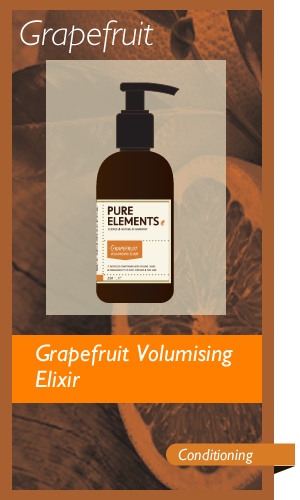 Grapefruit Volumising Elixir 250ml