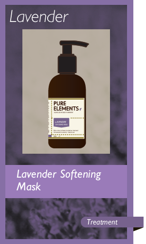 Lavender Softening Mask 250ml